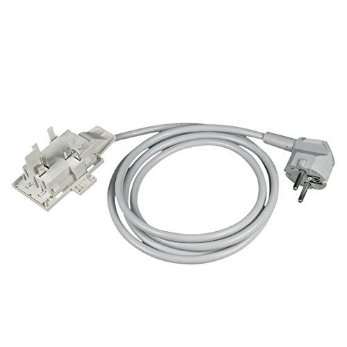 Bosch Siemens 00483581 483581 ORIGINAL Kabel Spülmaschinen Anschlusszuleitung Anschlusskabel Spülmaschine Geschirrspüler