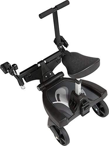 Exclusiv Set Fillikid Buggy-Board 180° mit 3fach verstellbaren Sitz