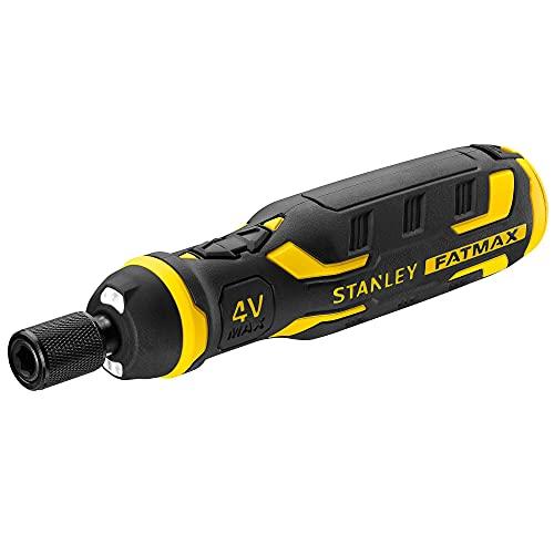 STANLEY FMHT66719-0 Atornillador 4V