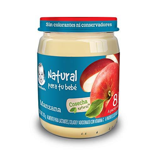 Papilla 8 Cereales  marca Nestlé Baby & Me