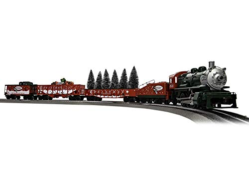 Lionel The Christmas Express,...