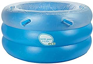 Regular Birth Pool in A Box Liner Only