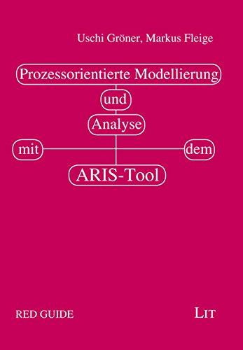 Gröner, U: Prozessorientierte Modellierung und Analyse