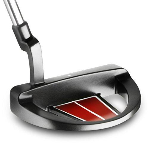Putter Golf Zurdo Marca bionik putters