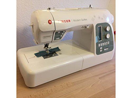 Singer 8500Q Modern Quilter