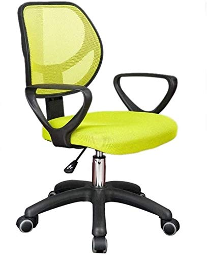 Patio Lounge Chairs Recliner Office Life Executive Recline Mesh Swivel Office Chair, Ergonomic Design Leisure Computer Chair Adjustable Height Better Spine Protection Lock Chair Recliner Off
