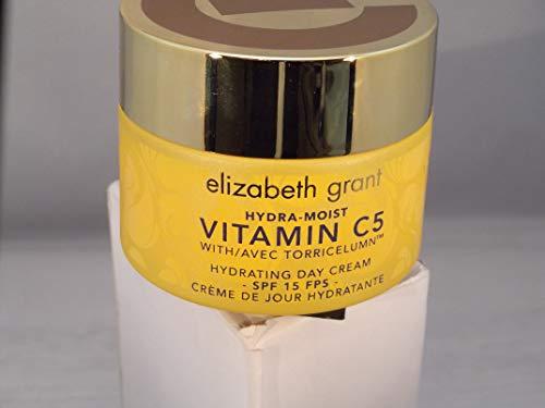 Elizabeth Grant Hydra Moist Vitamin C5 Daycream 100 ml