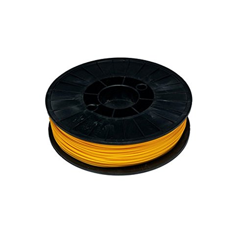 PP3DP C-01-05 ABS filament (geschikt voor 3D-printer (1,75 mm)) geel