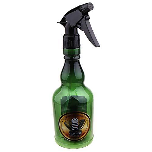 Sprühflasche mit feinem Nebel, für Haarstyling, Pflanzen, Reinigung, 650 ml, grün (Grün) - TEG0A2509F3LB2189916MXZ6