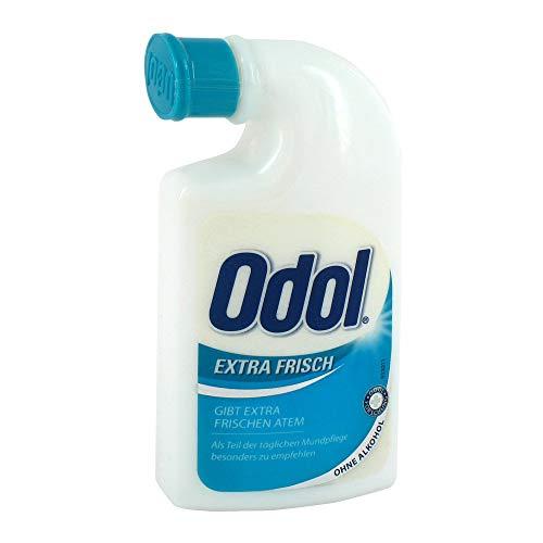 ODOL MUNDWASSER extra frisch 40 ml