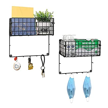 41%OFF  Shower Caddy Basket Shelf ☑  With Code $17.69