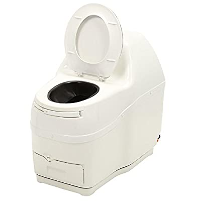 Sun-Mar Corp. Sun-Mar Compact Self-Contained Composting Toilet