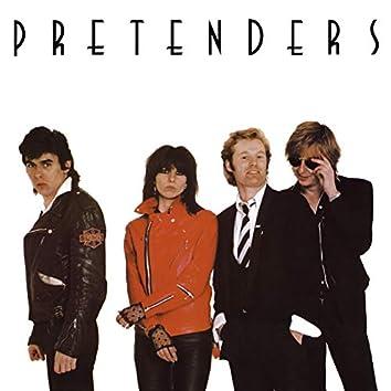 Pretenders (2018 Remaster)
