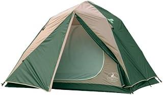 キャプテンスタッグ(CAPTAIN STAG) キャンプ用品 テント CS クイックドーム キャリーバッグ付