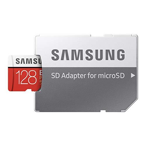 SamsungEVOPlusマイクロSDカード128GBmicroSDXCUHS-IU3100MB/sFullHD&4KUHDNintendoSwitch動作確認済MB-MC128HA/EC国内正規保証品