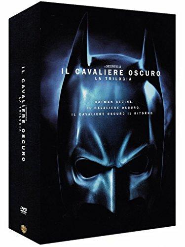 Il cavaliere oscuro - La trilogia