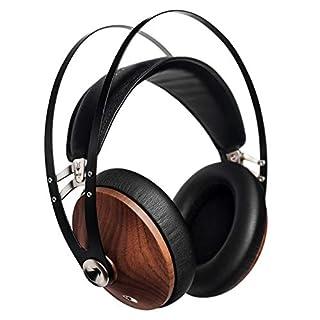 Meze 99 Classics Walnut Silver Audiophiler Over-Ear Kopfhörer, hochwertigen Materialien und hohem Walnut Silber (B01EJMYOHO) | Amazon price tracker / tracking, Amazon price history charts, Amazon price watches, Amazon price drop alerts