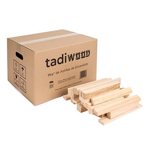 tadibox Categorías