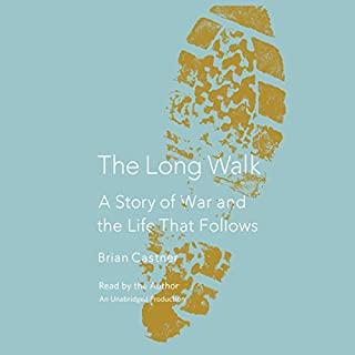 The Long Walk cover art