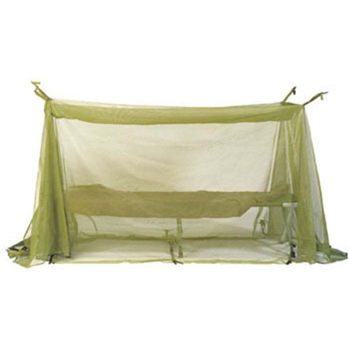 Military Outdoor Clothing Never Issued U.S. G.I. Field Insect Protection Net