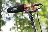 Zoom IMG-1 rode microphones sm4r sospensione per