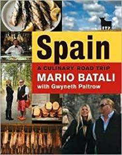Spain Publisher: Ecco