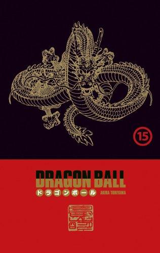 Dragon ball - Coffret nº15: tomes 29 et 30 - sens de lecture japonais