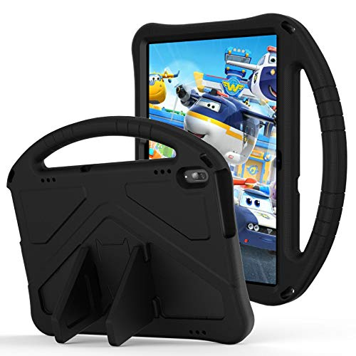 Tablet PC Shell For Lenovo Tab P10 (TB-X705F/L) case for Smart Tab M10(TB-X605F) case for Lenovo Tab M10(TB-X505F)Case,for Kids Eva Shockproof Lightweight Dropproof Stand Tablet Case Case Cover