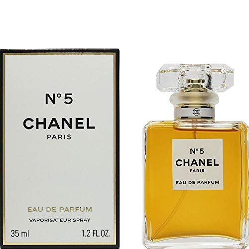 Chanel No. 5 Eau de Parfum Spray 35 ml