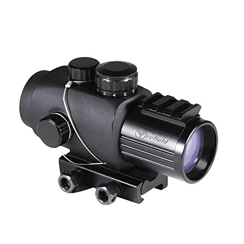 New Firefield 3x30 Prismatic Combat Sight (Certified Refurbished)