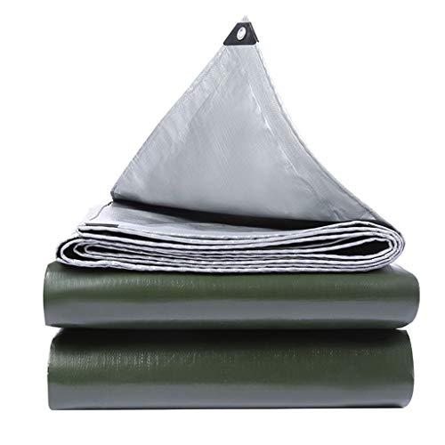 HEG Regenmarkise Markise Markise aus Kunststoff Sonnenschutzisolierung Sonnensegel (Color : A, Size : 8 * 10)