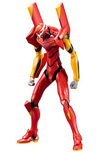 Kotobukiya Neon Genesis Evangelion EVA-02 Type 02 TV Ver. Model Kit