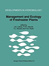 Management and Ecology of Freshwater Plants: Proceedings of the 9th International Symposium on Aquatic Weeds, European Weed Research Society (Developments in Hydrobiology)