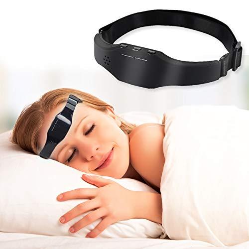 Moonssy Masseur Electrique,Masseur de tête électrique,Instrument de Sommeil,Masseur électriques, Appareil de Massage...
