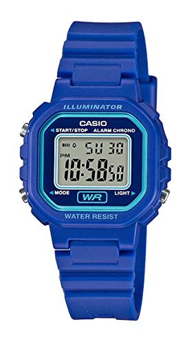 Casio Collection Damen-Armbanduhr LA-20WH-2AEF