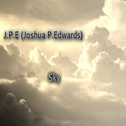 J.P.E(Joshua P. Edwards)