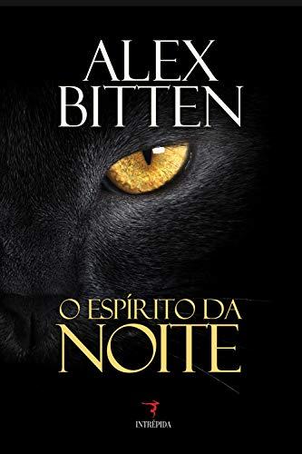 O Espírito da Noite: O futuro do Império do Brasil nas mãos de um jovem Oficial