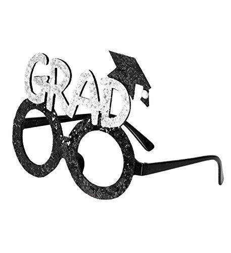 Panelize Abschlussprüfung Abi Abitur Bachelor Doktortitel Doktorbrille Partyspass