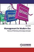 Management in Modern Era