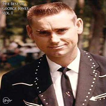 The Best of George Jones Vol. 1