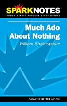 Spark Notes Much Ado About Nothing