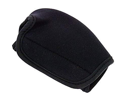 Suntour Unisex– Erwachsene Fingerschutz-2222060100 Fingerschutz, schwarz, One Size