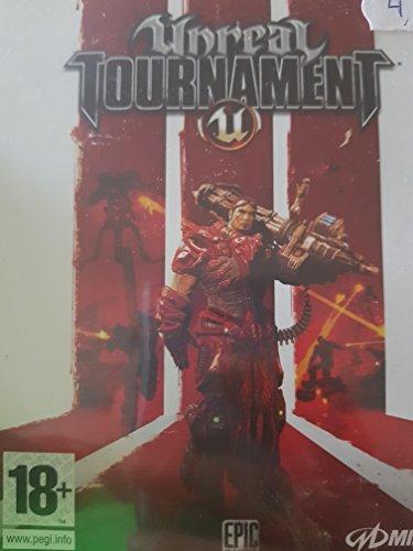 Unreal Tournament III (Best Unreal Tournament Game)