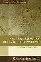 Best the book of the twelve prophets Reviews