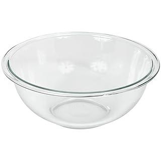 Pyrex Prepware 2-1/2-Quart Glass Mixing Bowl (B0008155N8)   Amazon price tracker / tracking, Amazon price history charts, Amazon price watches, Amazon price drop alerts