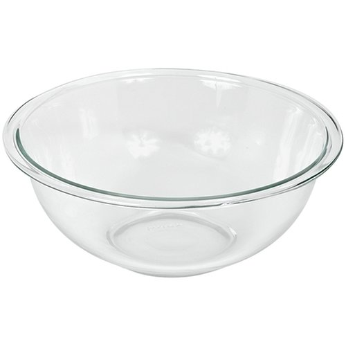 Pyrex Prepware 2-1/2-Quart Glass Mixing Bowl