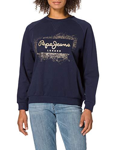 Pepe Jeans Andrea Suter, 592admiral, XL para Mujer