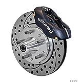 Wilwood Engineering 14011071D Brake Rotor