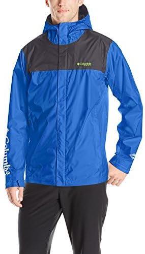 Columbia Men's PFG Storm Jacket, Waterproof & Breathable