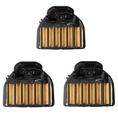 Notos 3 Pack 537 25 57-02 Air Filter for Husqvarna 455 455E 455 Rancher 460 460 Rancher Jonsered CS2255 Chainsaw Replace 537255702 537255701